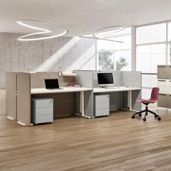 Ortho workstation | Desks | ALEA