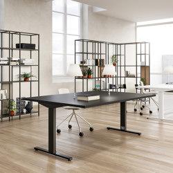 Ortho meeting table | Desks | ALEA