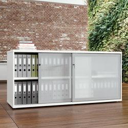 Romolo storage | Cabinets | ALEA