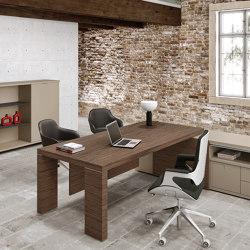 Titano scrivania | Scrivanie | ALEA