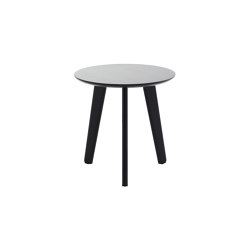 Terrane TN345451-h45-black | Side tables | Karl Andersson & Söner