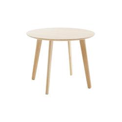 Terrane TN373571-h45-oak | Tavolini alti | Karl Andersson & Söner