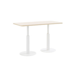 Woodwork WW114070-h90 | Standing tables | Karl Andersson & Söner