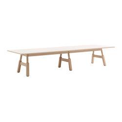 Woodwork WW1380140-h73 | Desks | Karl Andersson & Söner