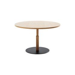 Woodwork WW3120-h73 | Desks | Karl Andersson & Söner