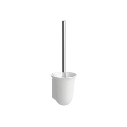 The New Classic | Accessories | Toilet brush holders | Laufen