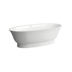 The New Classic | Bathtub | Bathtubs | Laufen