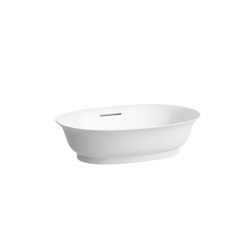The New Classic | Bowl washbasin | Wash basins | Laufen