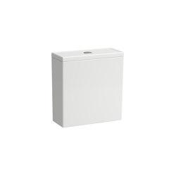 The New Classic | Cistern | WC | Laufen