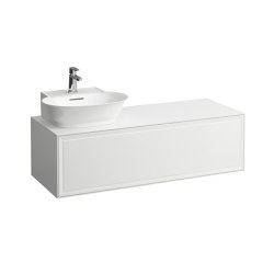 The New Classic | Drawer element | Armarios lavabo | Laufen
