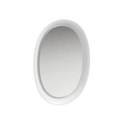 The New Classic | Mirror | Mirrors | Laufen
