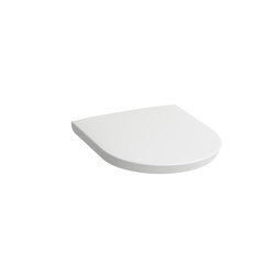 The New Classic | Seat and cover | WC | Laufen