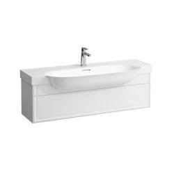 The New Classic   Vanity unit   Vanity units   LAUFEN BATHROOMS