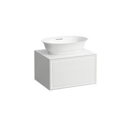 The New Classic | Vanity unit | Armarios lavabo | Laufen