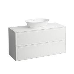 The New Classic | Vanity unit | Vanity units | Laufen