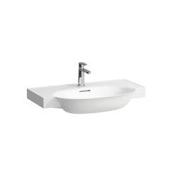 The New Classic   Washbasin   Wash basins   Laufen