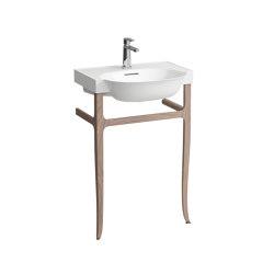 The New Classic | Washbasin frame | Vanity units | Laufen