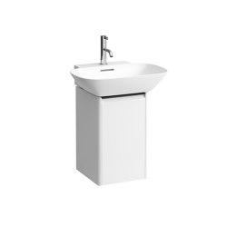 Base for Ino | Vanity unit | Mobili lavabo | Laufen