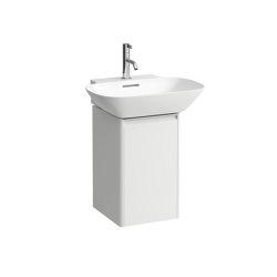 Base for Ino | Vanity unit | Vanity units | Laufen