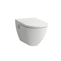Cleanet NAVIA | Shower Toilet | WC | Laufen