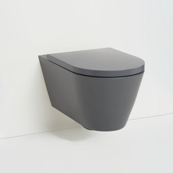 Kartell by Laufen   Wall-hung WC   WC   LAUFEN BATHROOMS