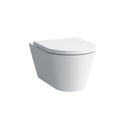 Kartell by Laufen | Wall-hung WC | WC | Laufen