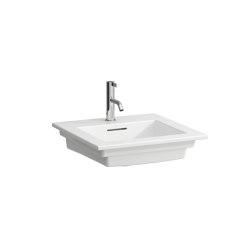 Kartell by Laufen | Washbasin | Wash basins | Laufen