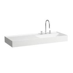 Kartell by Laufen   Washbasin   Wash basins   Laufen