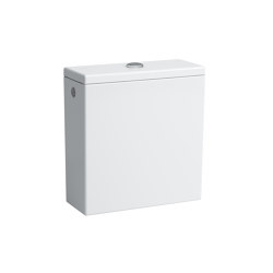 Laufen Pro | Cistern | WC | Laufen