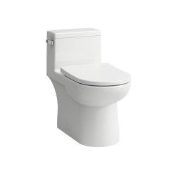 Lena | One-piece Water Closet | WC | Laufen