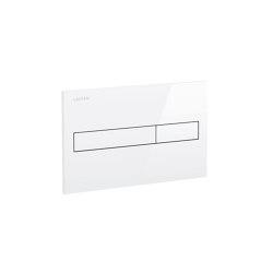 LIS | Flush plate | Flushes | Laufen