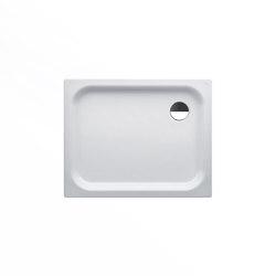 Platina | Shower tray | Shower trays | Laufen