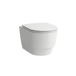 Save! | Wall-hung WC | WC | Laufen