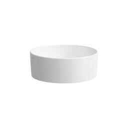 Savoy | Bowl washbasin | Wash basins | LAUFEN BATHROOMS