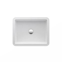 Savoy | Washbasin | Wash basins | LAUFEN BATHROOMS