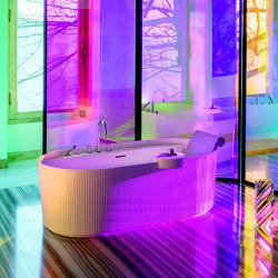 Sonar   Freestanding bathtub   Bathtubs   LAUFEN BATHROOMS