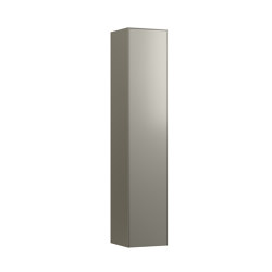Sonar | Tall cabinet | Wall cabinets | Laufen