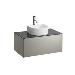 Sonar | Drawer element | Armarios lavabo | LAUFEN BATHROOMS