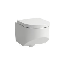 Sonar | Wall-hung WC | WC | Laufen