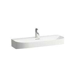 Sonar | Washbasin | Wash basins | Laufen
