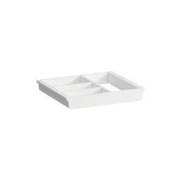 Space   Drawer organizer   Muebles de baño   Laufen