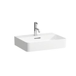 Val | Washbasin | Wash basins | Laufen