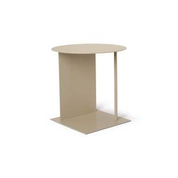Place Side Table - Cashmere | Mesas auxiliares | ferm LIVING