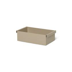 Plant Box Container - Cashmere | Storage boxes | ferm LIVING