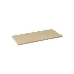 Punctual Shelving System - Shelf - Cashmere   Shelving   ferm LIVING