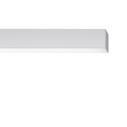 MILUM mounted lamps with acrylic glass diffuser opal | Lámparas de techo | RIBAG
