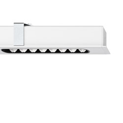 MILUM Wallwasher recessed lamps | Recessed ceiling lights | RIBAG