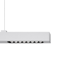 MILUM Wallwasher pendant lamps | Suspended lights | RIBAG