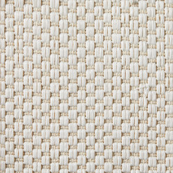 A-1331 | White | Wall-to-wall carpets | Naturtex
