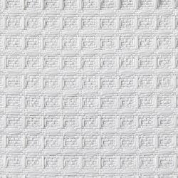 A-1544 | White | Drapery fabrics | Naturtex